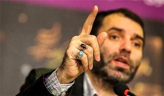 پست اعتراضی و دردناک «مسعود ده نمکی»/عکس