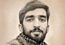 شهید محسن حججی الگوی جوانان صلح طلب دنیا