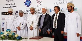قرارداد فعالیت شرکتهای ساختمانی ایرانی در عمان امضا شد