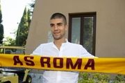 مدافع باشگاه آتالانتا به رم پیوست