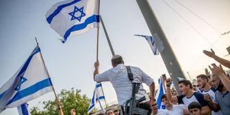 نگرانی آمریکا از عواقب برگزاری «راهپیمایی پرچم»