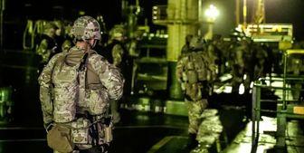 انتقاد ناخدای «گریس ۱» از خشونت نظامیان انگلیس
