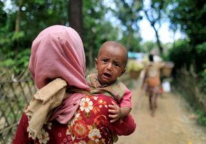 بنگلادش خواستار بازگشت پناهجویان روهینگیا به میانمار شد