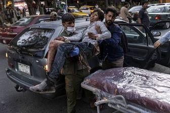 آخرین آمار از تعداد کشته شدگان حمله انتحاری کابل