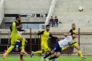 مثبت شدن تست کرونای 12 بازیکن تیم فوتبال نود ارومیه