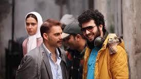 خنده های از ته دل سعید روستایی و پیمان معادی/ عکس
