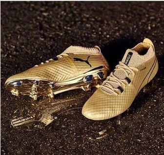 برنده جایزه کفش طلای اروپا مشخص شد+ عکس