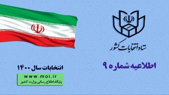 آخرین مهلت ثبت نام الکترونیکی داوطلبان انتخابات شورای شهر