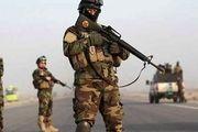 کشته شدن ۱۴ داعشی در عملیات ضد تروریسم در موصل