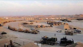 درخواست پارلمان عراق برای شفافسازی سفر رئیس موساد به پایگاه عین الاسد