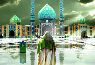 دعای امام علی(ع) در حق امام زمان (عج)
