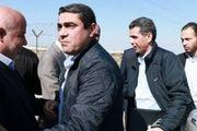 پیام میانجی مصری از طرف اسرائیل  برای حماس