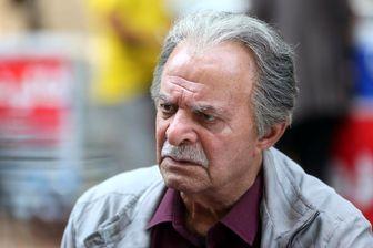 فیلم جالبی که رامبد از «سیروس گرجستانی» پخش کرد