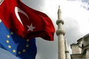 اتحادیه اروپا برای تحریم ترکیه برنامهریزی میکند