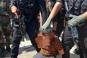 ناکامی عملیات انفجار در بازار بعقوبه عراق+ عکس