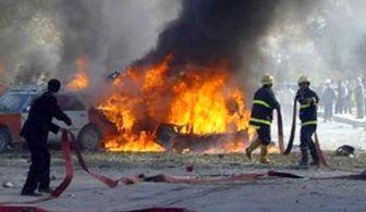 وقوع دو انفجار در بغداد و الأنبار