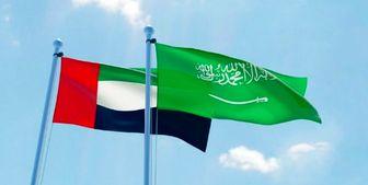 شکست عربستان و امارات در برابر ایران