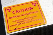 تعطیلی یک مدرسه به دلیل آلودگی رادیواکتیو