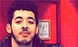 عامل حمله تروریستی منچستر شناسایی شد