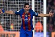 بازگشت سوارس به تمرینات گروهی بارسلونا