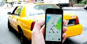 ممنوعیت افزایش کرایه تاکسیهای اینترنتی