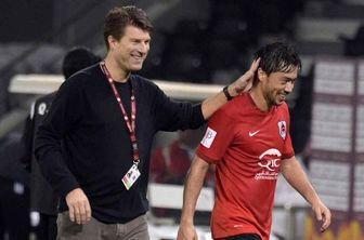 اعلام اسامی ۲۱ بازیکن الریان قطر برای بازی با پرسپولیس