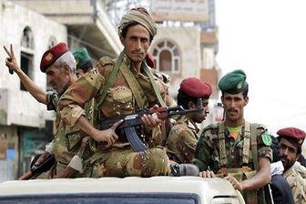 کشته شدن نظامی سعودی در عربستان