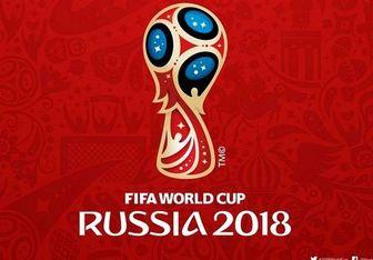 استفاده از تلفن همراه در جام جهانی آزاد است