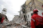 تلفات زمینلرزه آلبانی به 51 تن رسید