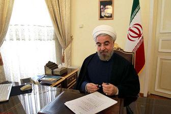روحانی حکم سه وزیر جدید را داد