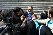 لایحه اصلاح قانون انتخابات در هیات دولت تصویب شد