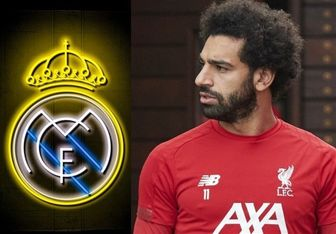 رئال مادرید به دنبال جذب محمد صلاح