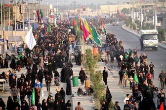 احتمال افزایش سهمیه ایران در اربعین ۱۴۰۰