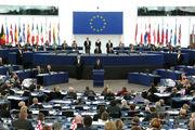 هشدار پارلمان اروپا به ترکیه