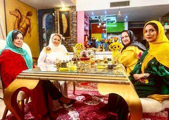 فصل جدید «شام ایرانی» به میزبانی بهاره رهنما /عکس