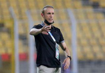 AFC دلایل غیبت گل محمدی در نشست های خبری را قبول کرد