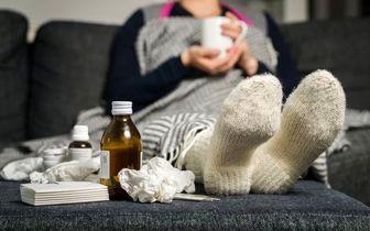 اگر آنفولانزا گرفتید به این خوراکیها لب نزنید