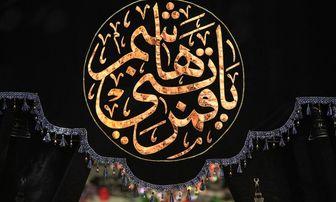 حرم حضرت عباس را از بالا دیدهاید؟ /عکس