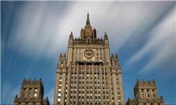 دیپلمات جاسوسِ اوکراینی از خاک روسیه اخراج شد