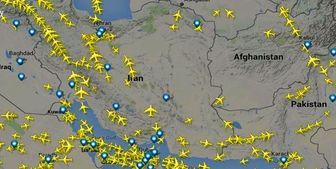 اطمینان ایران به آژانس ایمنی اتحادیه اروپا بابت امن بودن فضای کشور