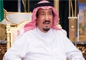 دستور پادشاه سعودی برای تغییرات در وزارت دفاع