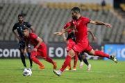 سه بازیکن امید جایگزین ملی پوشان پرسپولیس