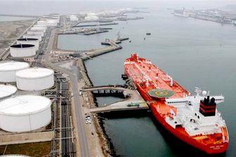 آخرین محموله نفتی ایران به ژاپن بارگیری شد