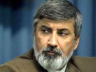 ترقی: ایران هرگز در غنی سازی اورانیوم کوتاه نمی آید