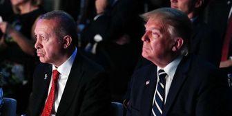شکست ترامپ و اردوغان در حل اختلافات