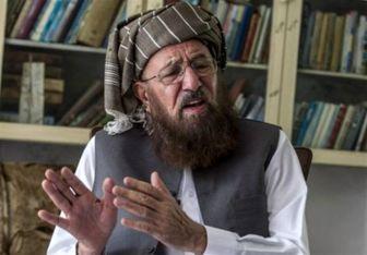 مولانا «سمیع الحق» از «شیخ الحدیث» تا پدر معنوی طالبان