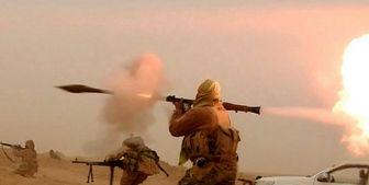 4 نظامی عراقی کشته شدند