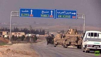 ارتش سوریه عملیات تکفیریها در حومه «حلب» را ناکام گذاشت