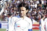 بازیکن سابق پرسپولیس و استقلال از فوتبال خداحافظی کرد