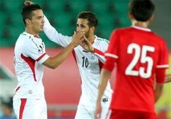 چرا ایران در بازی های کشورهای اسلامی حضور ندارد؟